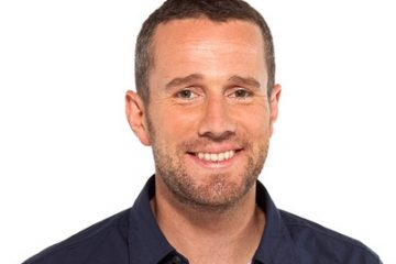 Henry Arlington Interview - Max Rushden