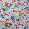 Bloom Pink Liberty Print Men's Shirt Swatch