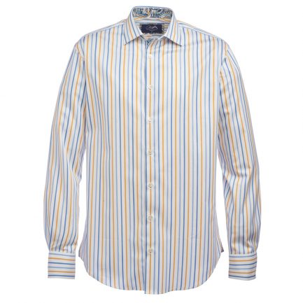 Henry Arlington Men's Stripe Shirt