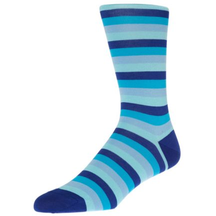 Anton Aqua Socks